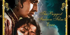 Thumbnail image for Remembering Mughal-e-Azam's Music