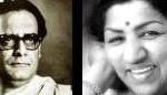 Hemant Kumar-Lata Mangeshkar duets