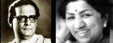 Lata Mangeshkar-Hemant Kumar