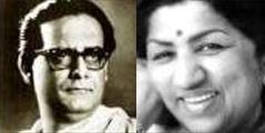 Thumbnail image for Hemant Kumar-Lata Mangeshkar duets