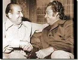 Rafi_Kishore Kumar