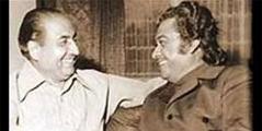Thumbnail image for Mohammad Rafi versus Kishore Kumar
