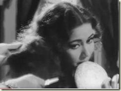 Meena Kumari zulf