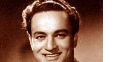 Thumbnail image for My favourite happy songs of Mukesh