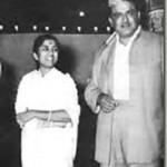 My favourite Lata Mangeshkar songs by C Ramchandra