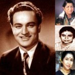 Mukesh's best happy duets