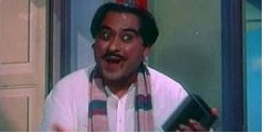 Thumbnail image for Kishore Kumar – The best mad, crazy, comic songs