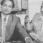 Naushad's best songs for Mohammad Rafi