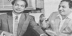 Thumbnail image for Naushad's best songs for Mohammad Rafi