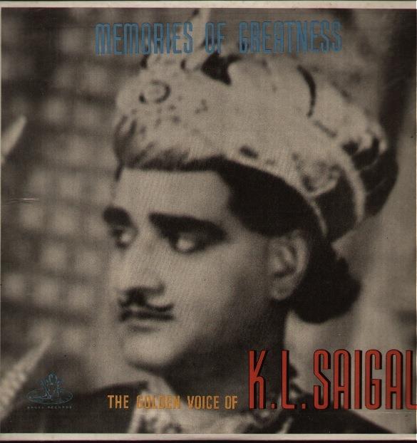 Kundan Lal Saigal Songs Free Download
