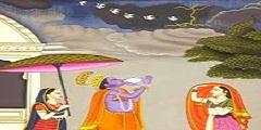 Chhayanat, Gaud Sarang, Gaud Malhar, Kamod