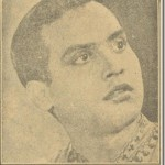 Forgotten actor-singer of New Theatres: Asit Baran