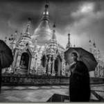 'Mere piya gaye Rangoon' and some more Indo-Burmese links