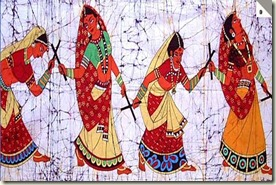 Gujarati Garaba