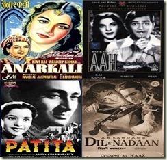 1953 films