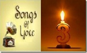 Songs of Yore Third Anniversary