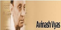 Aviash Vyas
