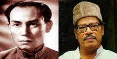 SD Burman and Manna Dey