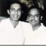 The Mentor and the Protégé: Talat Mahmood songs by Anil Biswas