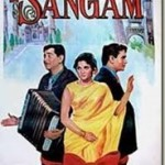 A 'serious' review of Sangam (1964) in its Golden Jubilee Year
