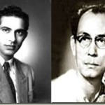 Talat Mahmood's songs by SD Burman