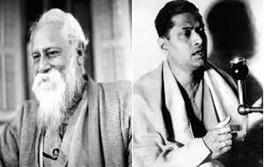 Rabindrnath Tagore-Pankaj Mullick