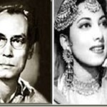 Suraiya's songs by SD Burman