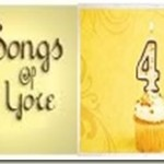 Songs of Yore completes four years