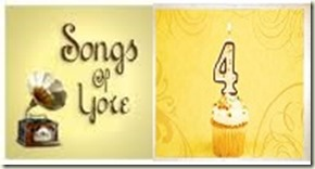 Songs of Yore_4 years