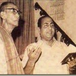 Rafi's duets by SD Burman