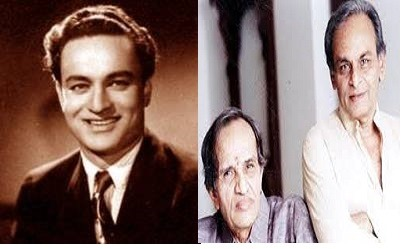 Kalyanji-Anandji Mukesh