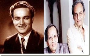 Mukesh and Kalyanji-Anandji