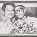 Kishore Kumar's duets by SD Burman
