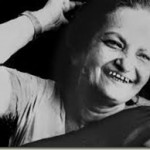 The Lonely Ghazal Queen: Begum Akhtar