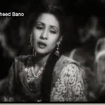 The Doyenne of Vintage Era: Khursheed