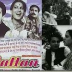 The Jewel in the Crown of Naushad: 'Rattan' (1944)