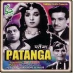 The Master of Musical Comedies C Ramchandra and his 'Patanga' (1949)