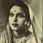 Naushad-C Ramchandra duel for Amirbai Karnataki