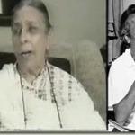 Shamshad Begum songs by Naushad