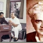 C Ramchandra-Naushad comparison and contrast with Rafi