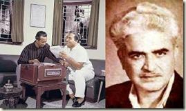 Naushad, Rafi and C Ramchandra