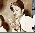 Asha Bhosle with reluctant Naushad and C Ramchandra: Part 1 (solos)