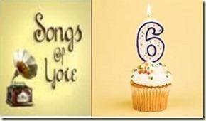 Songs of Yore Sixth Anniversary