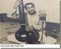 Vidya Nath Seth