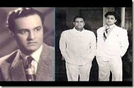 Shankar-Jaikishan and Mukesh
