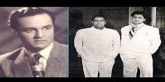 Shankar Jaikishan and Mukesh