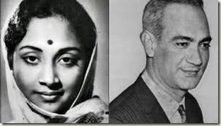 OP Nayyar-Geeta Dutt