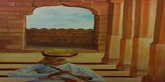 Rajasthani flute player: Mand and Shivranjani