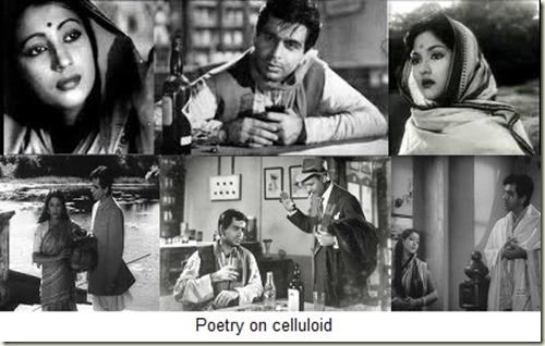 Devdas_Poetry on celluloid