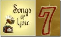 Songs of Yore Seventh anniversary